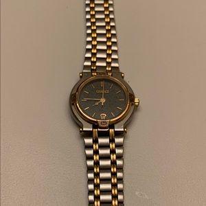 Vintage Ladies Gucci Watch
